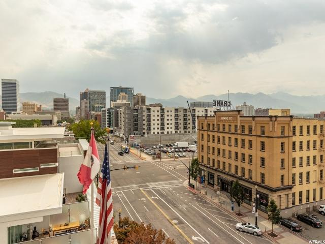 328 W 200 200 Unit 601 Salt Lake City, UT 84101 - MLS #: 1549614