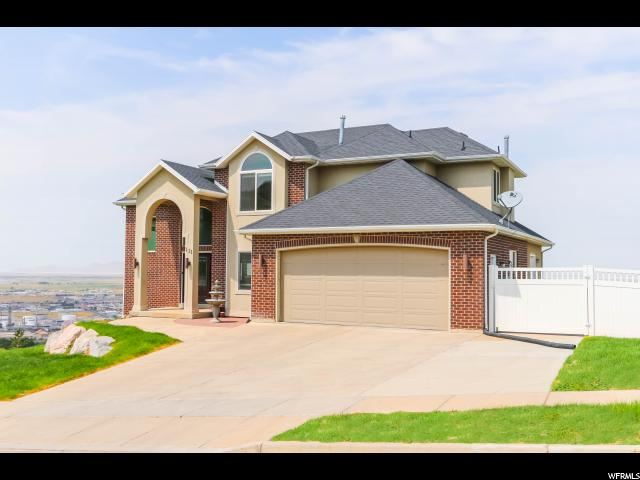 111 S EUGENE ST North Salt Lake, UT 84054 - MLS #: 1549644