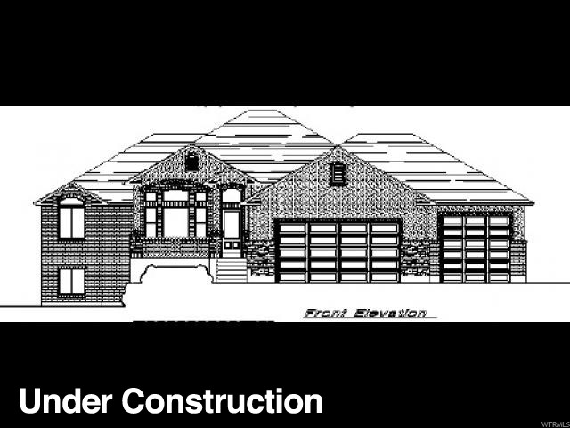 2414 W CEDARLINE LOOP Unit 420 Stockton, UT 84071 - MLS #: 1549734