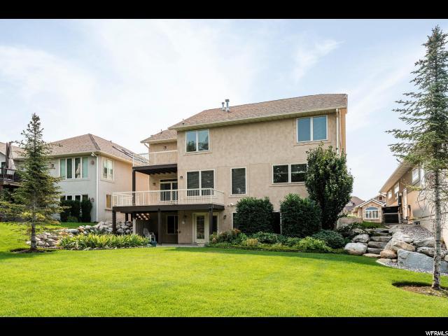 3225 E LANTERN HILL LANTERN HILL Cottonwood Heights, UT 84093 - MLS #: 1549890