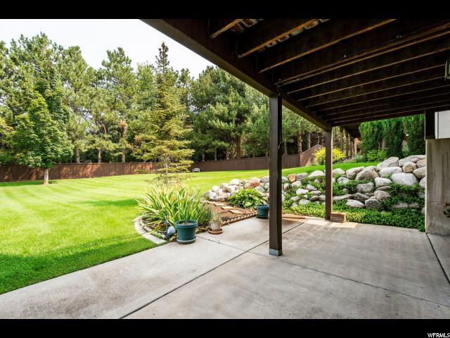 3225 E LANTERN HILL CT Cottonwood Heights, UT 84093 - MLS #: 1549890