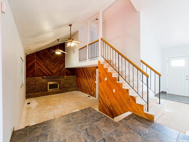 3309 E DANFORTH DANFORTH Cottonwood Heights, UT 84121 - MLS #: 1549901