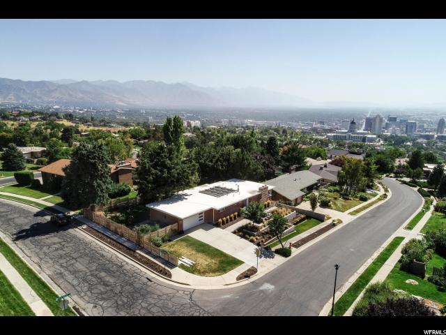 77 E EDGECOMBE EDGECOMBE Salt Lake City, UT 84103 - MLS #: 1549924