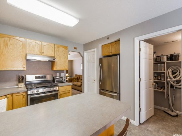 2421 N 400 Unit U2 North Ogden, UT 84414 - MLS #: 1549936