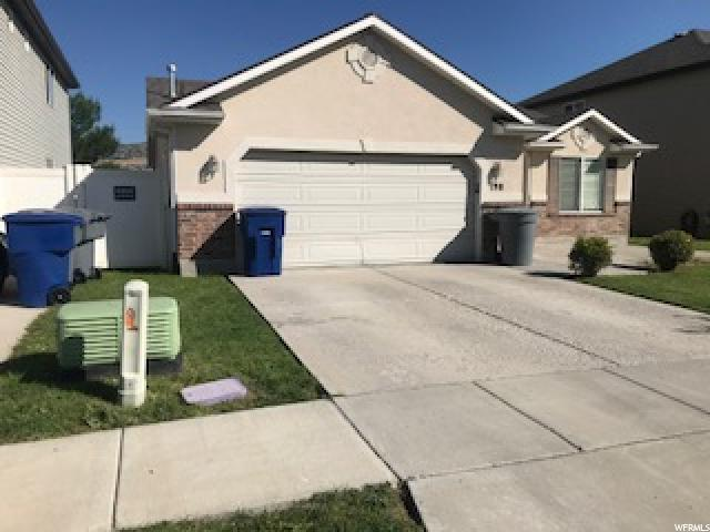 198 N WALTON DR North Salt Lake, UT 84054 - MLS #: 1549963