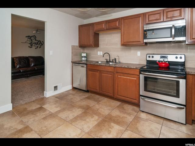 1161 N NORTH ST Ogden, UT 84404 - MLS #: 1549977