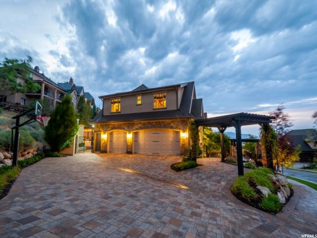 14234 S Canyon Vine E CV, Draper, Utah 84020, 7 Bedrooms Bedrooms, ,7 BathroomsBathrooms,Single family,For sale,S Canyon Vine E CV,1550016