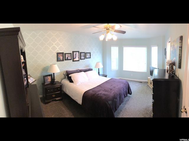 907 S 2350 Springville, UT 84663 - MLS #: 1550030