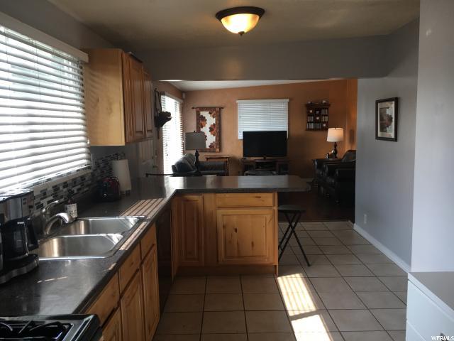 3251 S 1800 West Valley City, UT 84119 - MLS #: 1550052