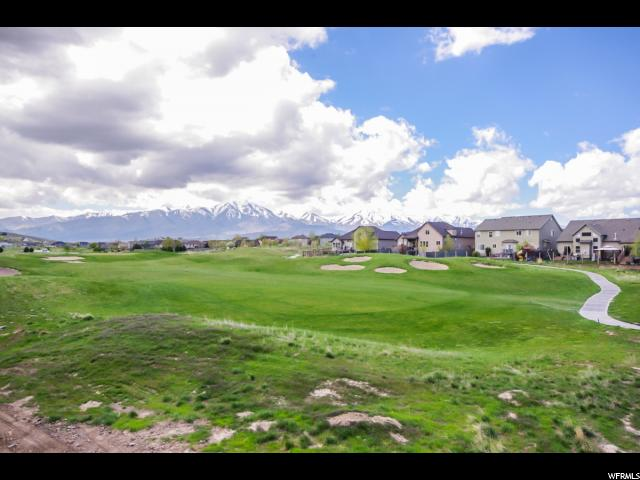 8638 N COTTONWOOD ALY Eagle Mountain, UT 84005 - MLS #: 1550057