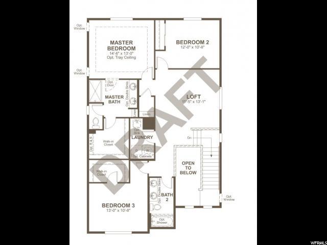 15103 S RONALDO LN Unit 155 Herriman, UT 84096 - MLS #: 1550121