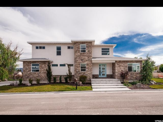 1317 W MIDAS POINT CV, South Jordan UT 84095