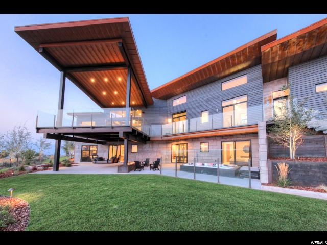 02b6fc63a9 Park City Utah Homes for Sale