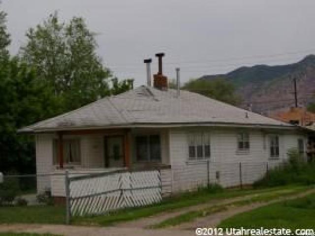 3258 S PINGREE AVE Ogden, UT 84401 - MLS #: 1550233