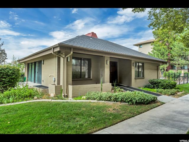 530 S 400 Unit 2209 Salt Lake City, UT 84111 - MLS #: 1550270