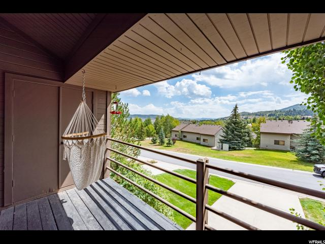 4042 SADDLEBACK RD Unit C-19 Park City, UT 84098 - MLS #: 1550342