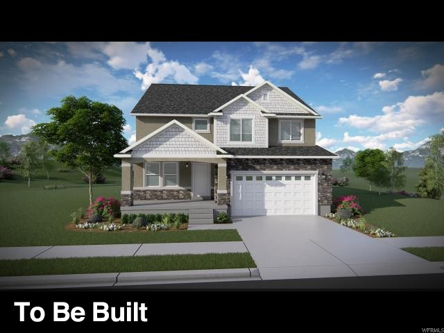 14893 S MCKENNA RD Unit 319 Bluffdale, UT 84065 - MLS #: 1550473