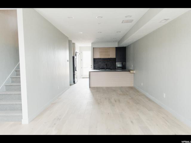 275 W 800 Unit 6 Salt Lake City, UT 84101 - MLS #: 1550512