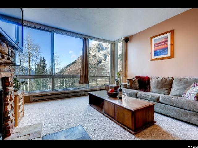 9070 S BLACKJACK RD Unit 4 Alta, UT 84092 - MLS #: 1550516