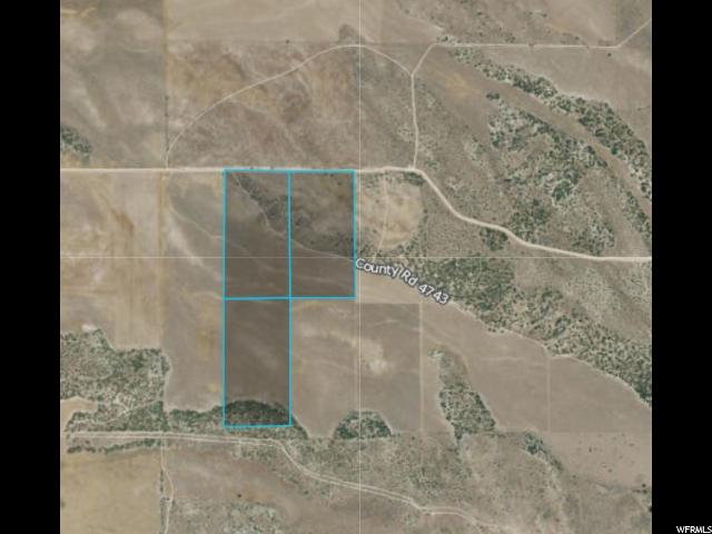 1400 E PIONEER Fillmore, UT 84631 - MLS #: 1550547