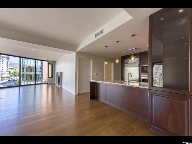 Home for sale at 55 W South Temple St #401W, Salt Lake City, UT  84101. Listed at 1575000 with 2 bedrooms, 3 bathrooms and 2,027 total square feet