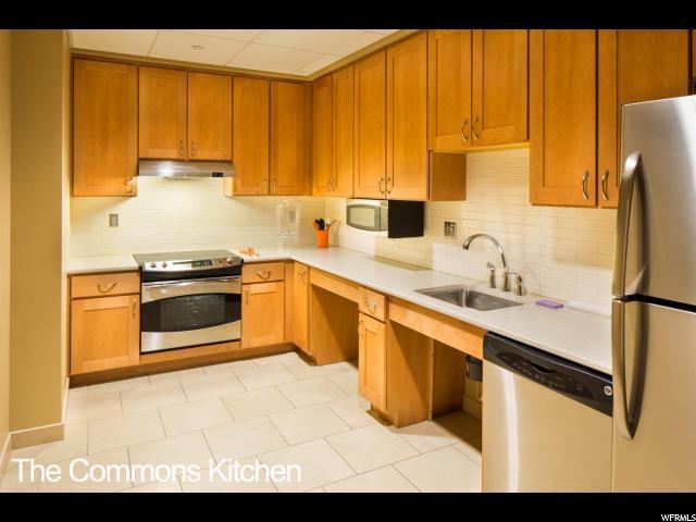 55 W SOUTH TEMPLE ST Unit 401W Salt Lake City, UT 84101 - MLS #: 1550560