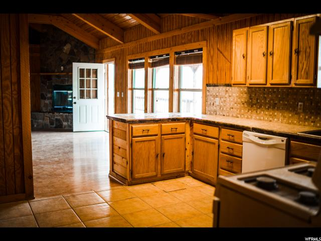 10414 S COUNTY ROAD 29 Duchesne, UT 84021 - MLS #: 1550562