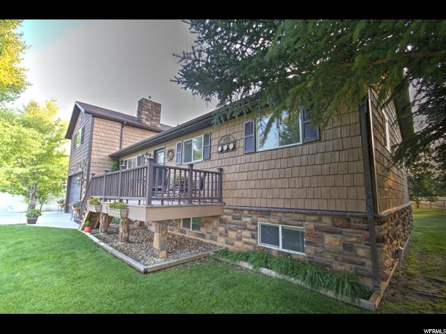 269 S MAIN MAIN Laketown, UT 84038 - MLS #: 1550602