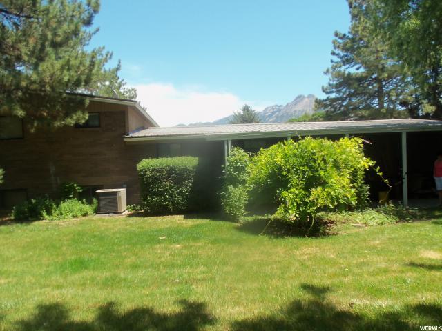 4316 S 1140 Salt Lake City, UT 84124 - MLS #: 1550613
