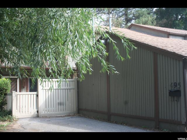 495 E TONALEA DR Murray, UT 84107 - MLS #: 1550629