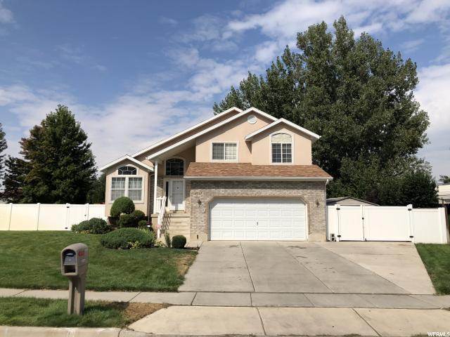 1787 N 850 North Ogden, UT 84414 - MLS #: 1550630