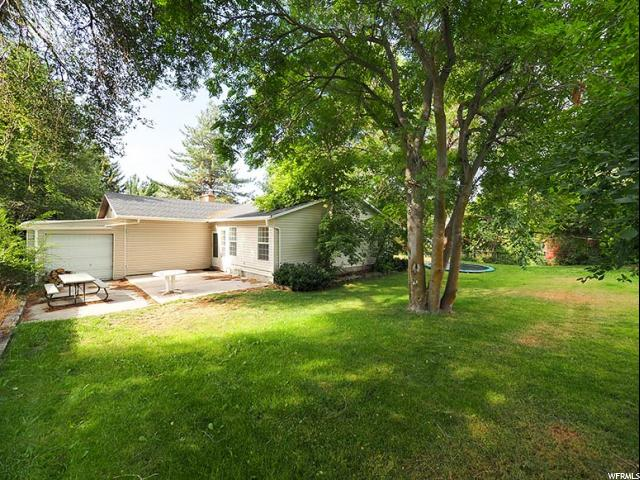1643 E LAKEWOOD LAKEWOOD Holladay, UT 84117 - MLS #: 1550649