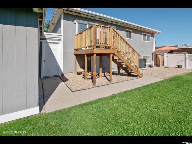 3671 S SHALIMAR ST West Valley City, UT 84128 - MLS #: 1550938
