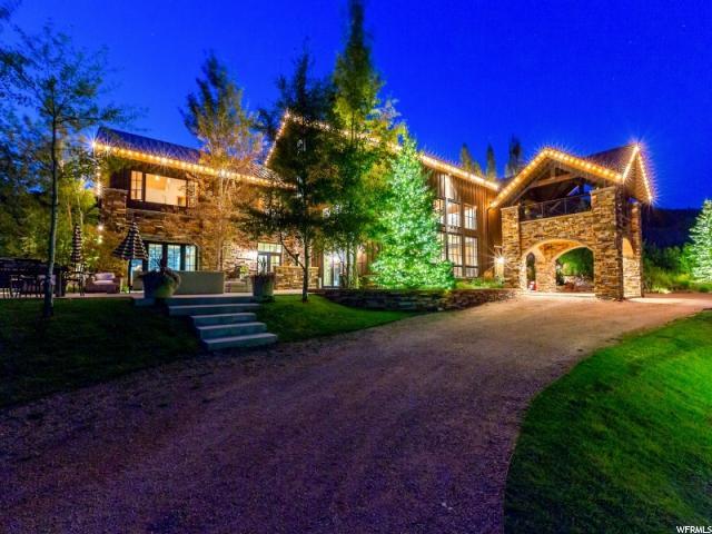 5971 N Maple Ridge Trail
