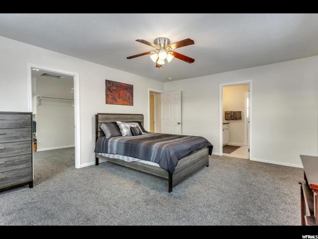 977 S HARKER RD Vernon, UT 84080 - MLS #: 1551139