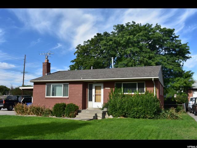 3070 S KENDRICK DR West Valley City, UT 84119 - MLS #: 1551163