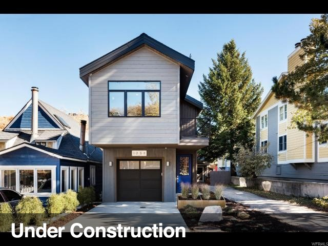 1058 WOODSIDE AVE, Park City UT 84060