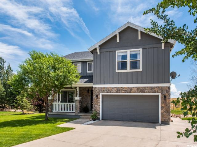 983 MOUNTAIN WILLOW LN, Park City UT 84098