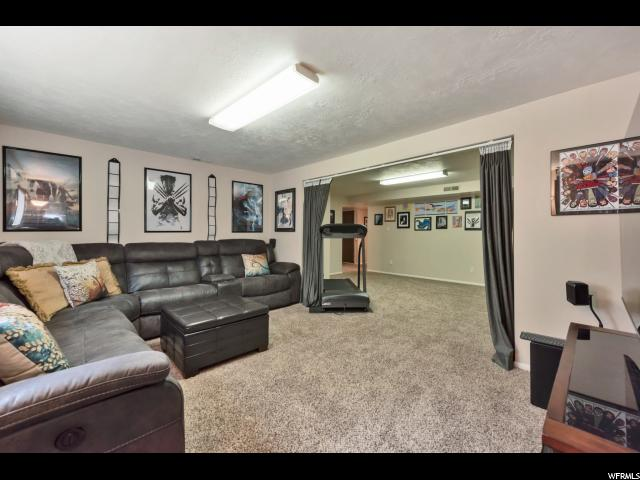 4383 S ALICE WAY West Valley City, UT 84119 - MLS #: 1551384
