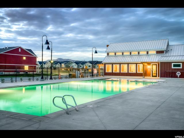 484 S WILD SPUR LN Unit 489 Saratoga Springs, UT 84045 - MLS #: 1551421