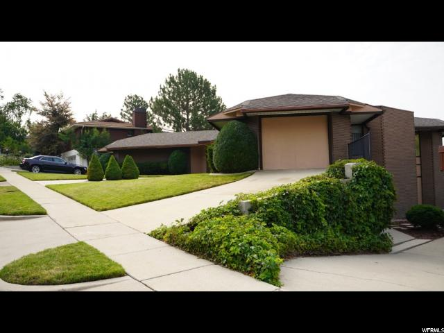 790 E NORTHCLIFFE DR Salt Lake City, UT 84103 - MLS #: 1551499