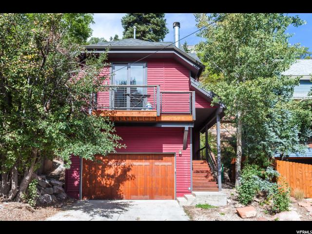 MLS #1551510 for sale - listed by Walter Plumb Iv, Summit Sotheby's International Realty - Park City