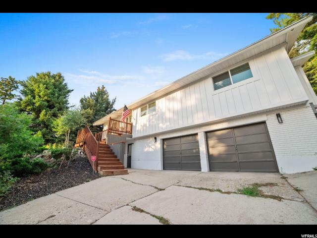 8565 TOP OF THE WORLD CIR Cottonwood Heights, UT 84121 - MLS #: 1551650