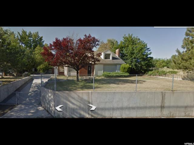 1690 E FORT UNION FORT UNION Cottonwood Heights, UT 84121 - MLS #: 1552182