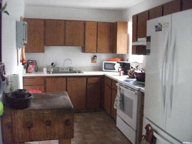 165 W 300 Santaquin, UT 84655 - MLS #: 1552255