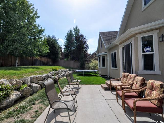 1896 VALLEY HILLS VALLEY HILLS Heber City, UT 84032 - MLS #: 1552265