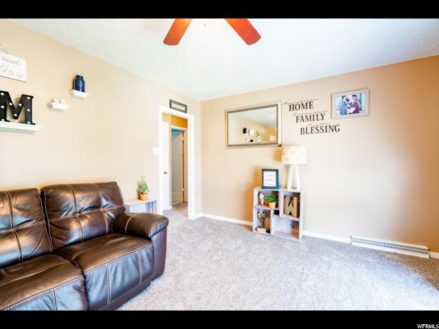 4684 S RIDGELINE DR Washington Terrace, UT 84405 - MLS #: 1552684