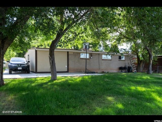 859 N MONROE BLVD Ogden, UT 84404 - MLS #: 1552715