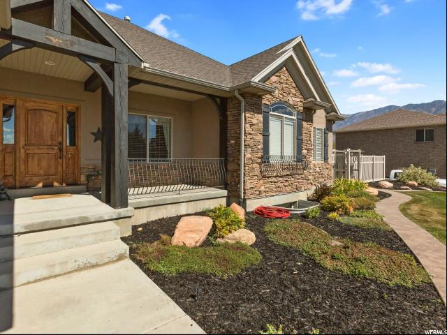 6114 W VALLEY VIEW VALLEY VIEW Highland, UT 84003 - MLS #: 1552747