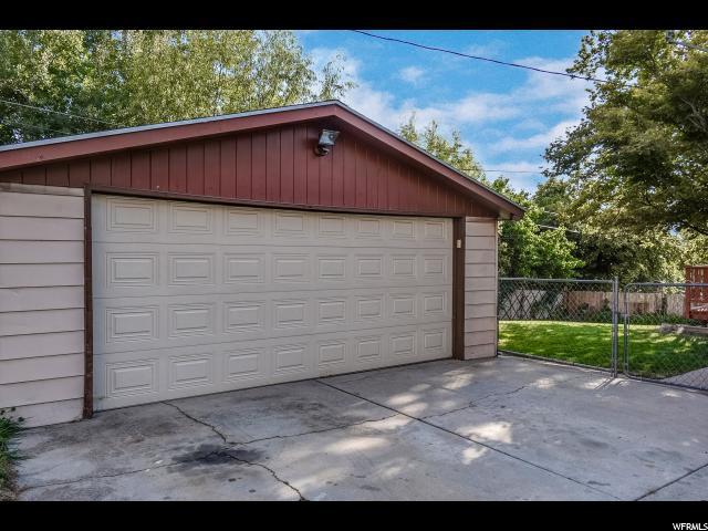 1445 E 3RD 3RD Ogden, UT 84404 - MLS #: 1552970